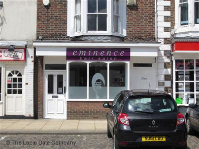 Eminence Middlesbrough