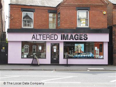 Altered Images Nottingham