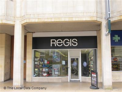 Regis Salon Peterborough