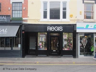 Regis Salon Burton Upon Trent