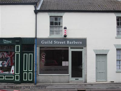 Guild Street Barbers Burton Upon Trent