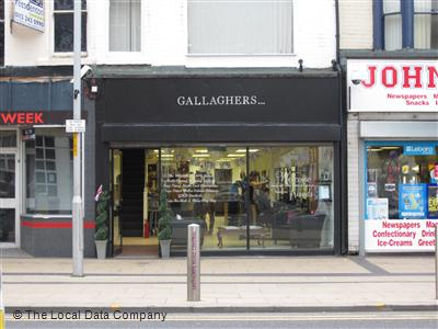 Gallaghers Middlesbrough