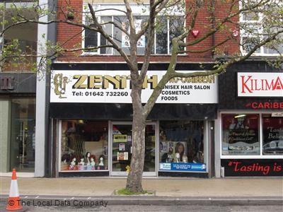 Zenith Middlesbrough