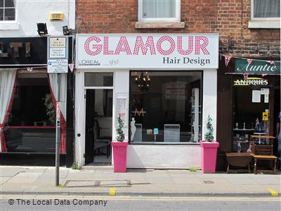 Glamour Hair Design Nottingham