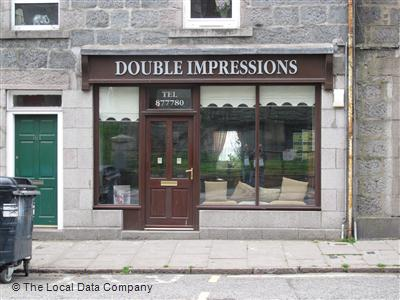 Double Impressions Aberdeen