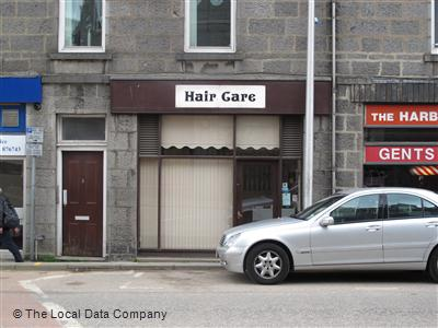 Hair Care Aberdeen