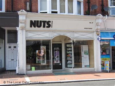 Nuts Hair Designs Eastbourne