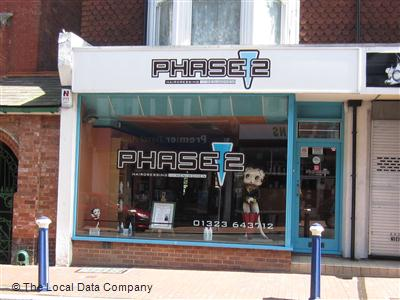 Phase 2 Eastbourne