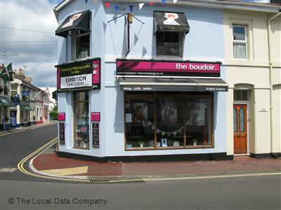 The Boudoir Torquay