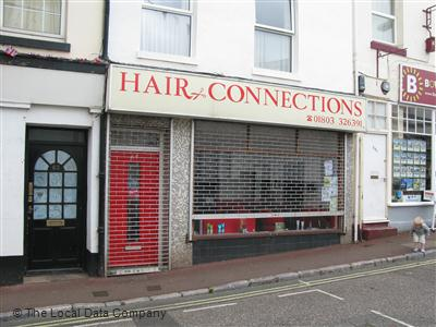 Hair Connections Torquay