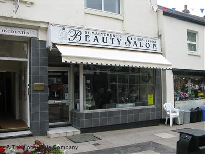St. Marychurch Beauty Salon Torquay