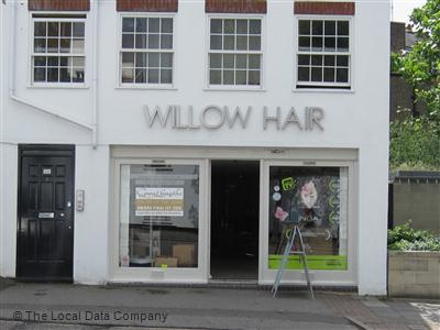 Willow Hair London