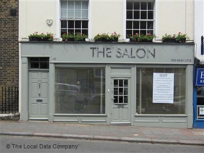 The Salon London
