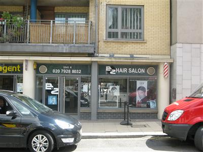 B & Z Hair Salon London