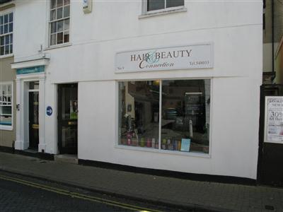 Hair Connection Colchester