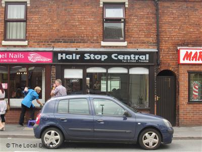 Hair Stop Central Kidderminster