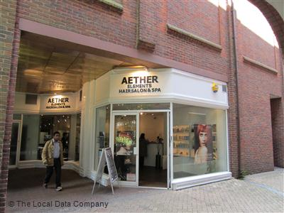 Aether Kingston Upon Thames