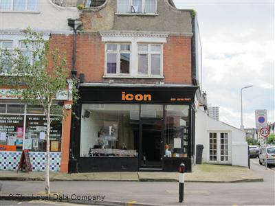 Icon Hairdressing Kingston Upon Thames