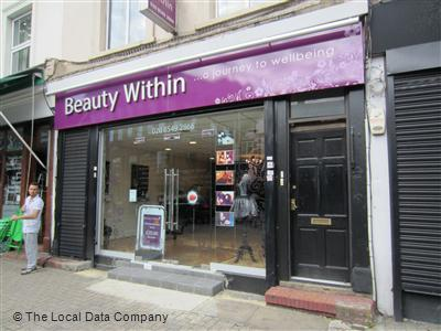 Beauty Within Kingston Upon Thames