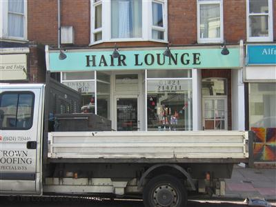 Hair Lounge Bexhill-On-Sea