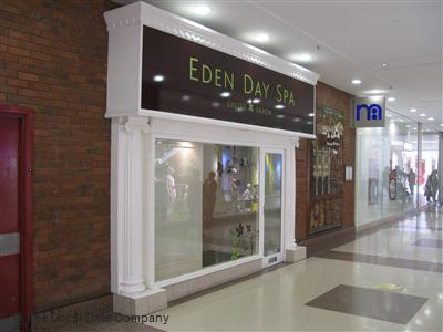 Eden Day Spa Exeter