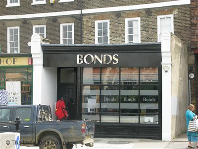 Bonds London