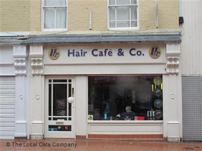Hair Cafe Chester Reviews