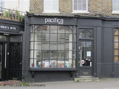 Pacifica Day Spa London
