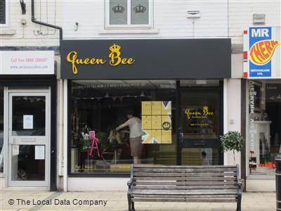 Queen Bee Salon Scunthorpe
