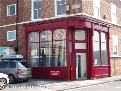 John Wilson Salon Stockton-On-Tees