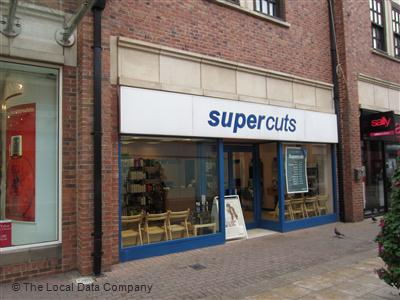 Supercuts Stockton-On-Tees