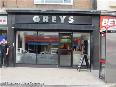 Greys Hair Design Manchester