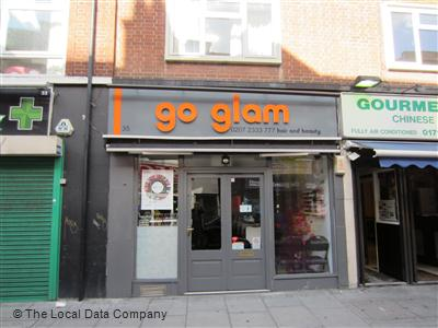 Go Glam London