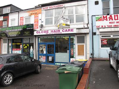 Globe Hair Care Leeds