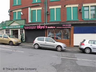 "Diya""s Boutique Leeds"