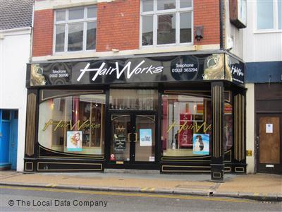 Hair Works Doncaster