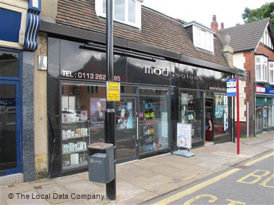 Hairdressers In Chapel Allerton Amp Hair Salons