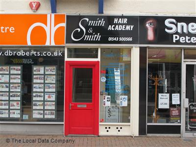 Smith & Smith Cannock