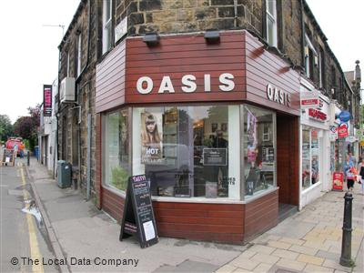 Oasis Hair Salon Leeds