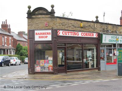 Cutting Corner Leeds