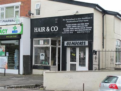 Hair & Co Leeds