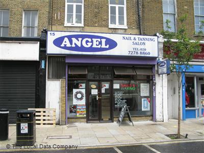 Angel London