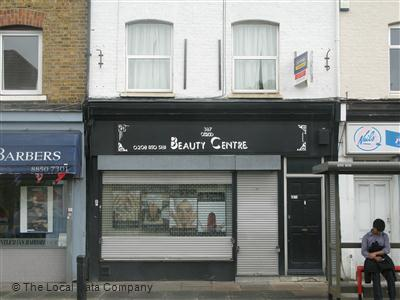Beauty Centre London