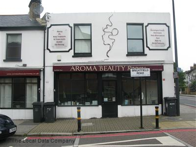 Aroma Beauty Rooms London