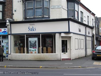 Saks Hair & Beauty Stockton-On-Tees