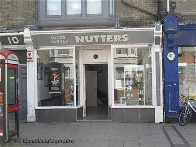 Nutters Cambridge