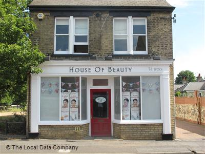 House Of Beauty Cambridge