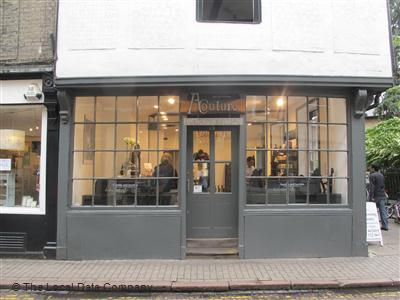 Al Couture Hairdressing Cambridge