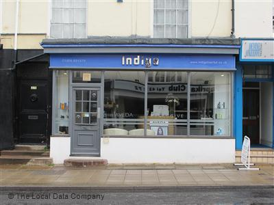 Indigo Leamington Spa
