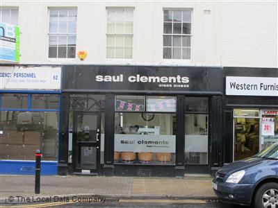 Saul Clements Leamington Spa